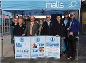 3rd November Malls Awareness Event - A  Great Success