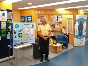 - NHPCSG at Basingstoke Hospital