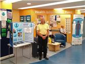 NHPCSG at Basingstoke Hospital